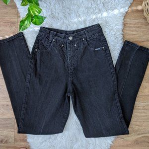 VINTAGE Roughrider Jeans   High Waisted